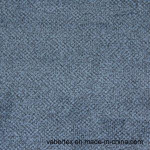 Woven Polyester Velvet Printed Sofa Textile Upholstery Fabric