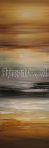 Aluminum Base Oil Painting (ZH3828A) pictures & photos