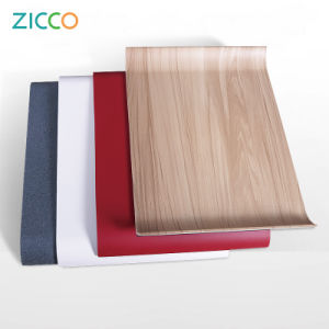 Melamine Tableware Twotone Slab pictures & photos