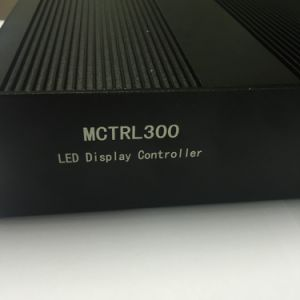 Nova Mctrl300 RGB Video Sender Box External Box Full Color Display LED Control System Synchronous Sending Card pictures & photos