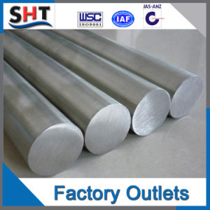 ASTM 304 Cold Rolled Stainless Steel Round Rod pictures & photos