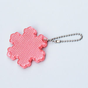 Reflective Keychain for Children Safety Reflector, PMMA Reflector (Jg-T-38) pictures & photos