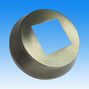 Deep Draw Stainless Steel 304 Stamping Part pictures & photos