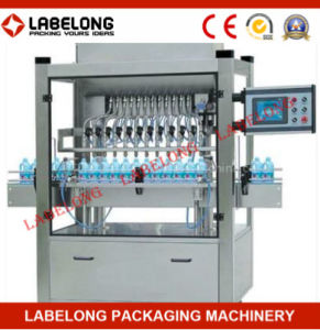 Edible Oil Filling Machine for Cooking Oil, Olive Oil, Vegetable Oil pictures & photos