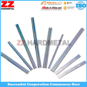Tungsten Cemented Carbide Spiral Strips for Cutting Tool pictures & photos