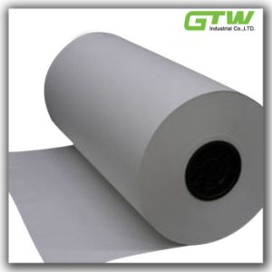 """64"""" 66GSM Dye Sublimation Paper for Heat Press Machine with High Transfer Rate pictures & photos"""