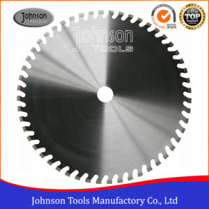 650mm Diamond Wall Saw Blade for Cutting Reinforced Concrete pictures & photos