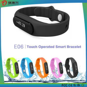 2016 Dynamic Heart Rate Monitor Smart Bracelet pictures & photos