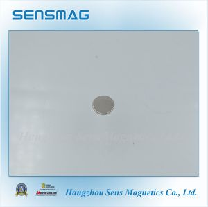 Powerful Strong Permanent Neodymium Magnet Manufacturer with ISO pictures & photos