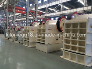 Jaw Crusher Machine Exported to Africa pictures & photos