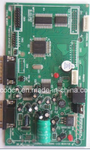 Turnkey PCB Assembly, Double Sided Board pictures & photos