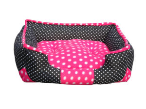Wave Point Style Dog Bed & Pet Bed pictures & photos