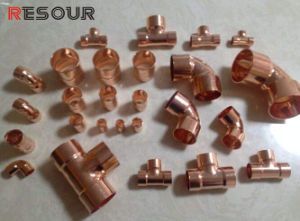 Copper U Bent, U-Bent, Refrigerator Elbow, Air Conditioning Elbow pictures & photos