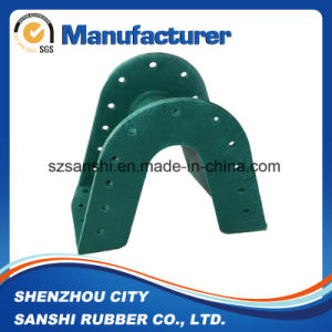 Hard-Wearing Rubber Parts as Ordered pictures & photos