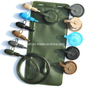 Tactical Hydration Bladder Water Bag for Outdoor pictures & photos