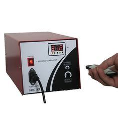 Static Charging Generator with Remote Controller/Static Adsorption/Iml Static pictures & photos
