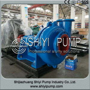 Fgd Recirculation Centrifugal Slurry Pump Dt Series pictures & photos