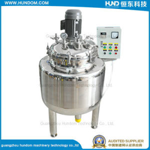 Stainless Steel High Shear Emulsifying Machine for Meat pictures & photos
