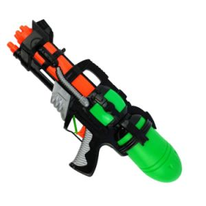 728278A-Plastic Squirt Gun Water Shooters Funny Gun Toy for Kids 800ml 278A - Color Random pictures & photos