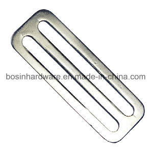 50mm Stainless Steel Tri-Glide Buckle pictures & photos