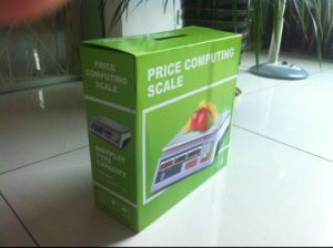 Price Computing Electronic Weighing Scale pictures & photos