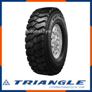 Tr912 12.00r20 High Quality Block Pattern Manufactory Truck Tyre pictures & photos