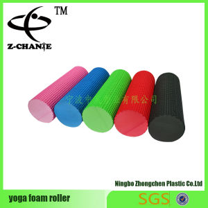Durable Fashionable Yoga Foam Roller Massage Yoga Sports Pilates Foam Roller pictures & photos