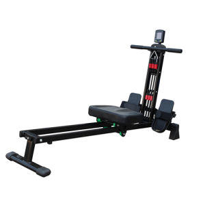 Simple Indoor Rower Gym Concept 2 Rowing Machine
