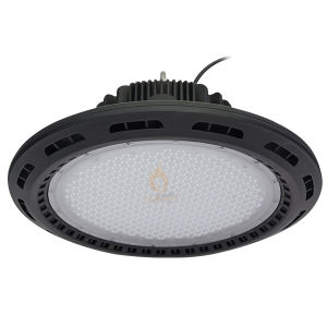 IP65 Dimmable 200W UFO Industrial LED High Bay Lighting pictures & photos