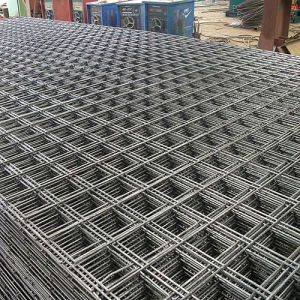 2017 Very Cheap Galvanized Welded Wire Panel for Residence pictures & photos