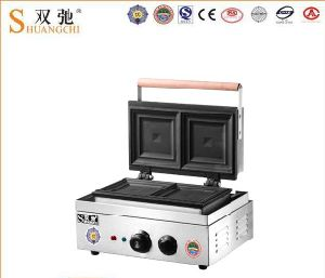 Commercial Sandwich Panel Making Machine /Automatic Sandwich Toaster pictures & photos