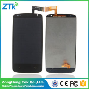 Best Quality LCD Screen Assembly for HTC Desire 500 Display pictures & photos