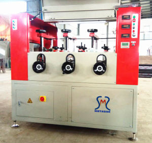 Aluminum Profile Making Machine