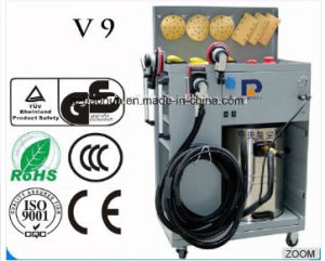 Car Polisher/Pneumatic Sander (Automatic Sanders with Dust Extraction System) V9 pictures & photos