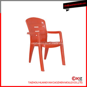 Hot Selling Plastic Chair Mould with Three Back Insert pictures & photos