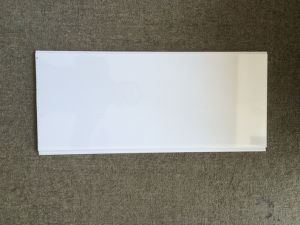 White PVC Panel for Ceiling pictures & photos