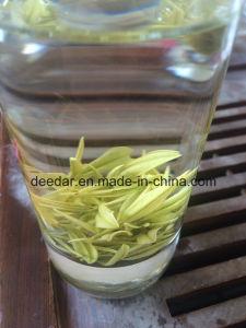 Organic Snow Green Tea pictures & photos