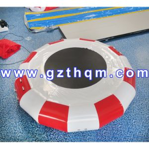 0.9mm PVC Tarpaulin Inflatable Commercial Water Park Toys pictures & photos