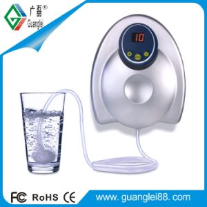 Portable Ozone Machine Water Purifier (Gl-3188) pictures & photos