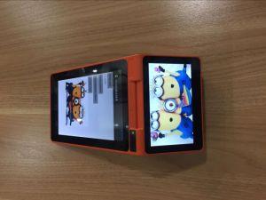 Handheld RFID Reader Handheld Wireless Mobile POS Terminal pictures & photos