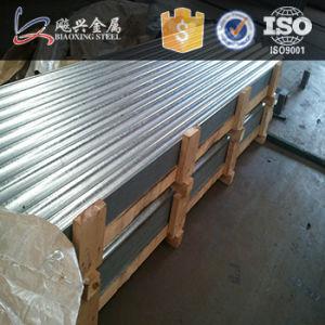 Aluminum Zinc Steel Roofing Sheet pictures & photos