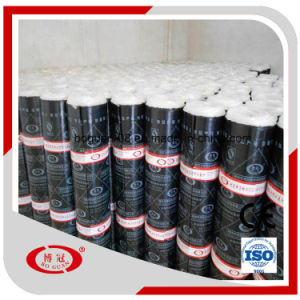 Sbs Modified Bitumen Waterproof Membrane for Roofing pictures & photos