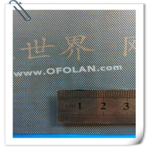 High Quality Titanium Mesh Electrode From Ofolan Titanium Mesh Anode Manufacturer pictures & photos