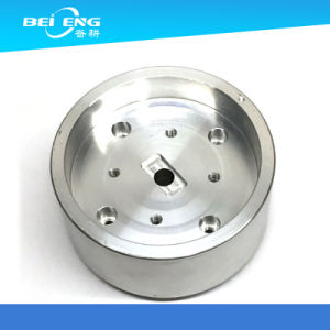 China Fabrication OEM Aluminum Machinery Part pictures & photos