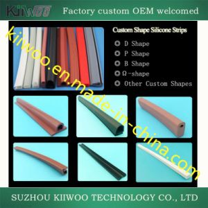 Rubber Seal Strip with Steel Insertion pictures & photos