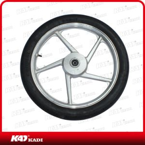 Motorcycle Spare Parts Ax-4 Motorcycle Wheel Rim pictures & photos