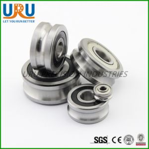 Gothic Arch U Groove Track Roller Bearing (LFR50/5-6KDD LFR50/5-6NPP LFR50/5-6 2Z 2RS) pictures & photos