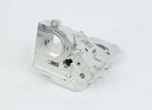 Stainless Steel CNC Machining Parts for Sensor Body pictures & photos