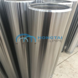 Premium Quality Cold Drawn En10305 E235 Seamless Steel Pipe pictures & photos