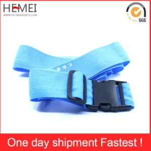 Custom Wholesale Promotioan Luggage Belt pictures & photos
